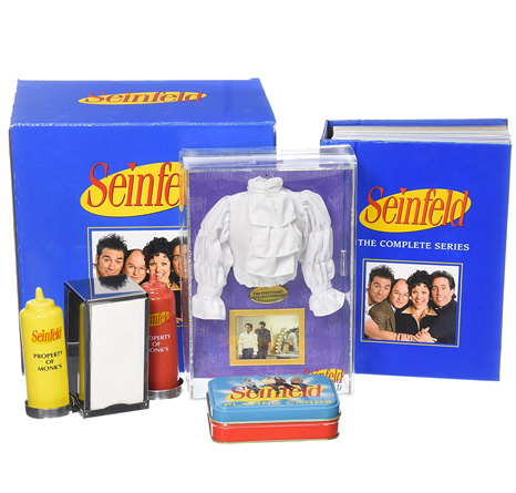 Seinfeld Gift Ideas The Best 10 Seinfeld Gifts