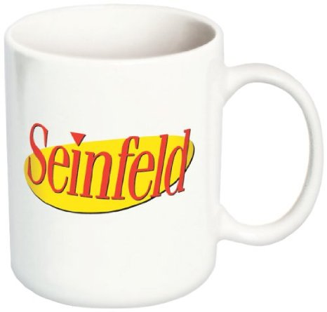 Seinfeld Gifts - Coffee Mug