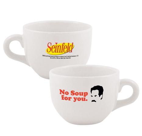 Seinfeld Gifts - Coffee Mug