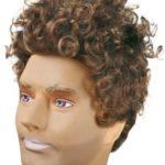 Kramer Wig - Seinfeld Costume
