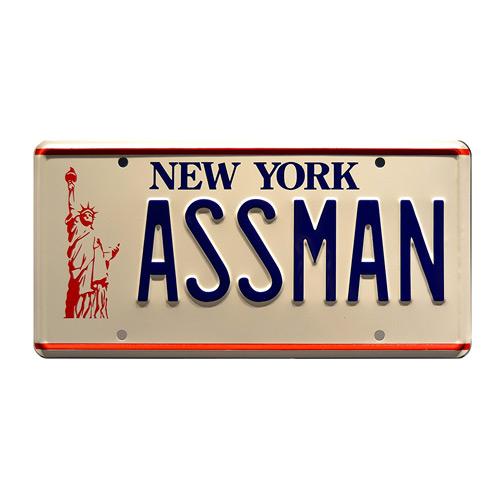 Seinfeld Gifts - ASSMAN